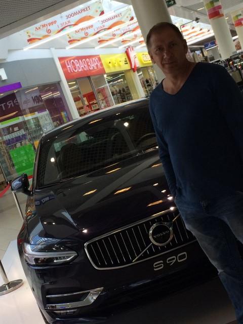 Сергей, Россия, Тамбов, 52 года