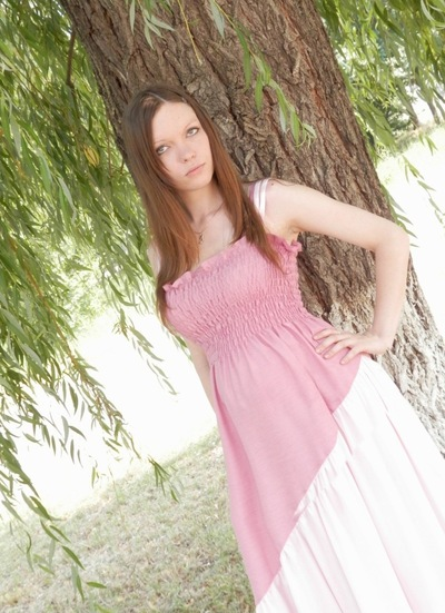 Людмила Золотарёва, Россия, Минеральные Воды, 32 года