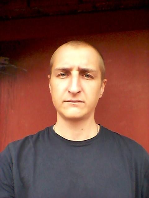 Иван, Россия, Истра, 34 года
