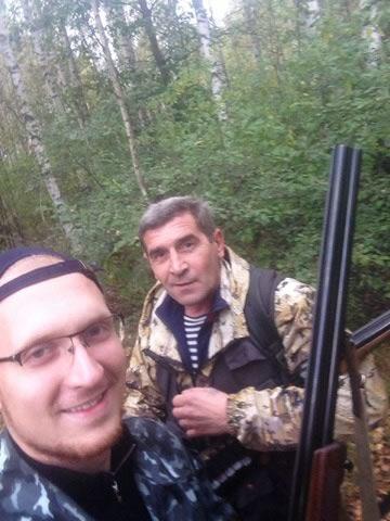 виктор бабынин, Россия, Мытищи, 51 год