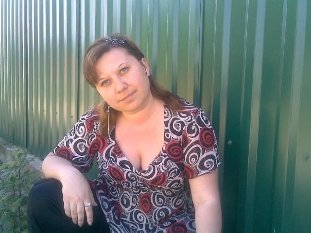 ГАЛИНА, Россия, Темрюк, 32 года