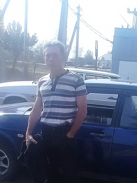 Игорь, Россия, Валуйки, 50 лет