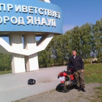 Александр, Россия, Янаул, 44 года