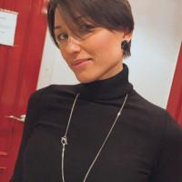 Аида, Россия, Москва, 36 лет