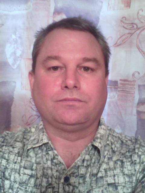 Виталий, Россия, Куровское, 45 лет