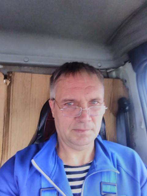 Владимир, Россия, Видное, 49 лет