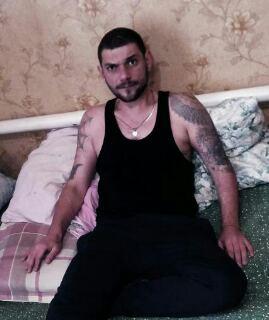 макс, Россия, Анапа, 36 лет