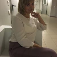 Оксана, Россия, московская область, 49 лет