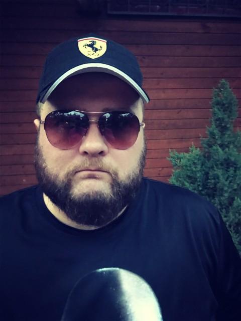 Кирилл, Россия, Одинцовский район, 35 лет
