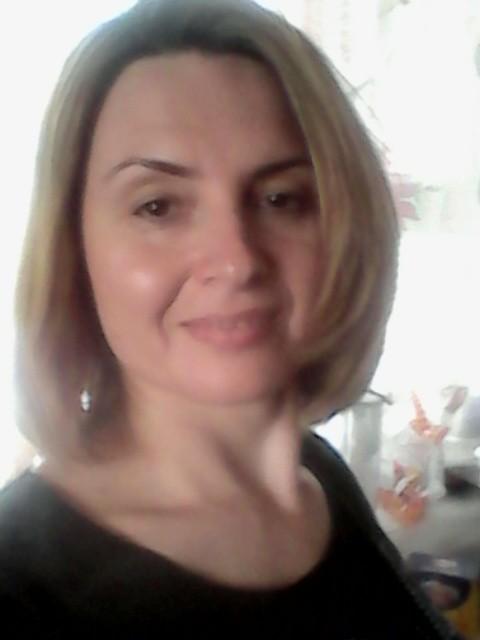 Наталья Дмитриевна, Россия, Хвалынск, 44 года