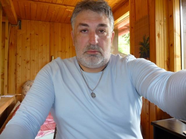 Александр, Россия, Балабаново, 54 года