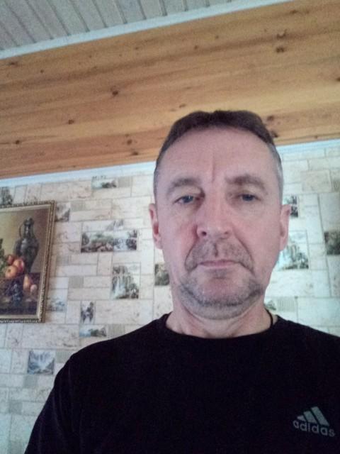 Юрий, Россия, Гусь-Хрустальный, 54 года