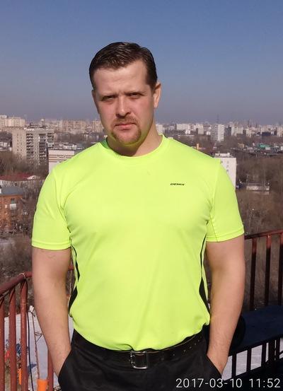 Андрей Силищев, Россия, Москва, 35 лет. :))))))))))))