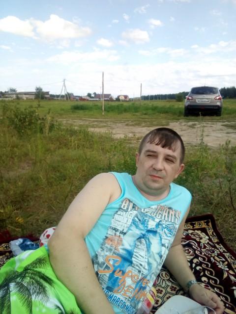 Денис, Россия, Шатура, 38 лет