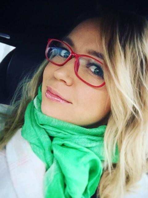 Nataly, Россия, Пушкино, 41 год