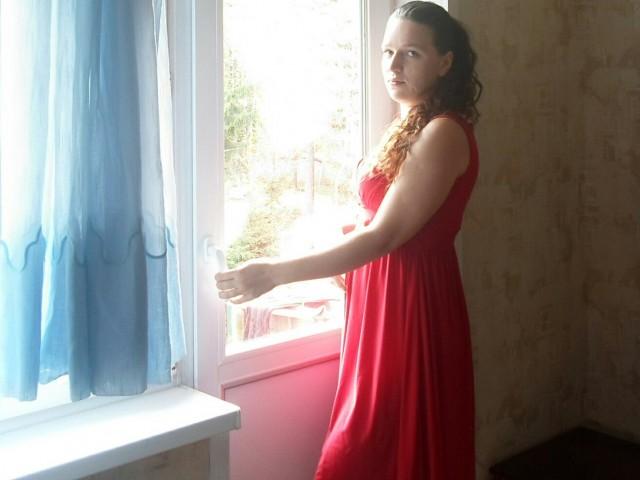Валентина Смирнова, Россия, Москва, 23 года