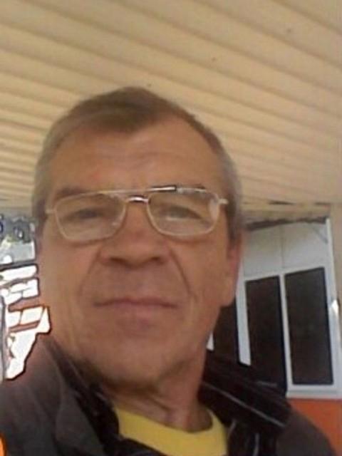 Алексей, Россия, Кимовск, 59 лет