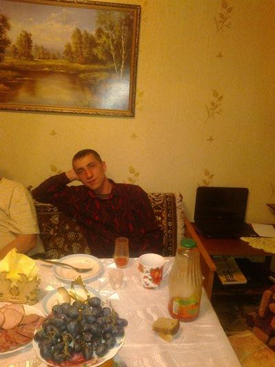 Ринат Харисов, Россия, Тотьма, 32 года