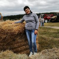 Елена, Россия, Усмань, 47 лет