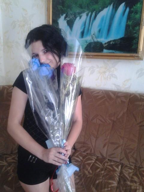 Валерия, Россия, Находка, 24 года. Меня зовут Валерия, мне 24 года. Я очень люблю спорт и скорость на мотоциклах.