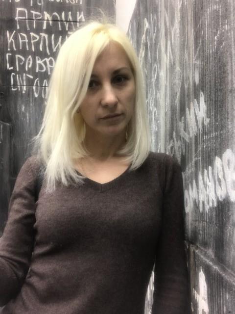 Оксана, Россия, Москва, 33 года