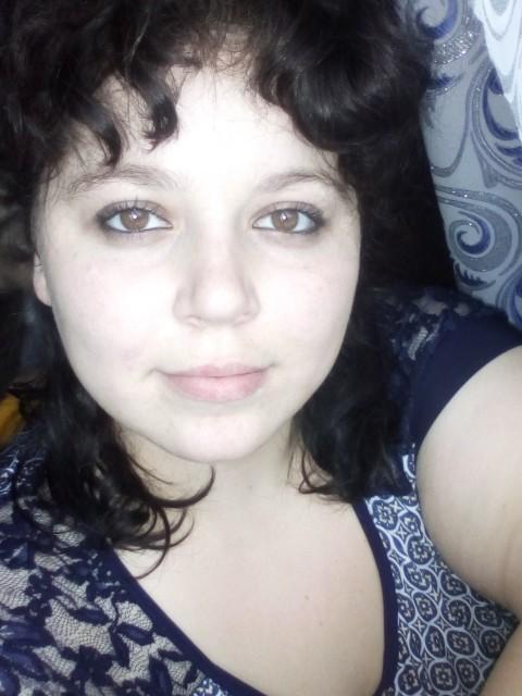 Марина, Россия, Калуга, 29 лет