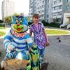 Ириша, Россия, Тверь, 47 лет