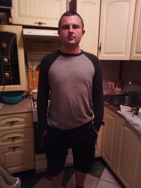 Roman, Россия, Зеленоград, 33 года
