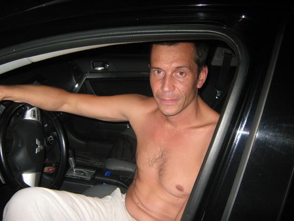 Евгений Осетров, Россия, Самара, 44 года, 1 ребенок. Хочу встретить женщину