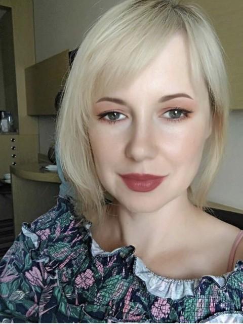 Рита, Россия, Липецк, 34 года