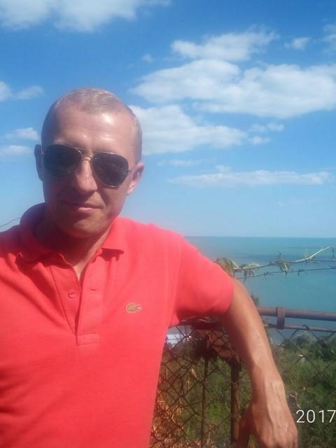 Руслан, Россия, Ивантеевка, 45 лет
