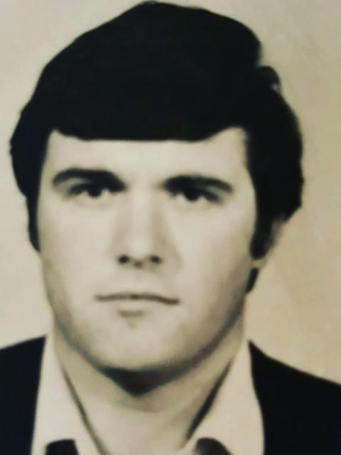 Александр, Россия, Мытищи, 44 года