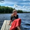 Ульяна, Россия, Москва, 32 года, 2 ребенка. Хочу найти Мужчину, с которым можно просто быть.