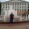 ДМИТРИЙ ЕРОМА, Беларусь, Брест, 36 лет