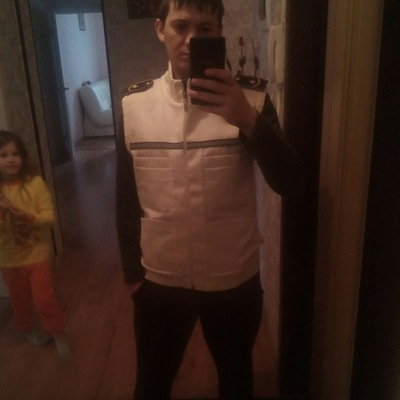 Алексей Шорников, Россия, Домодедово, 31 год