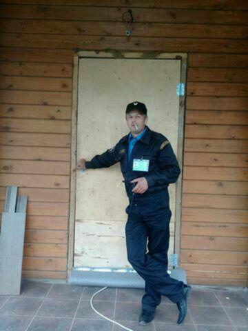 Андрей, Россия, Киров, 40 лет