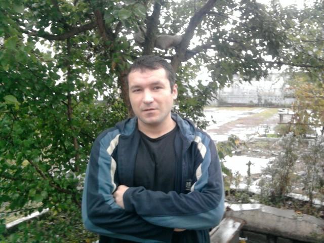 Рустам Амиров, Россия, Бобров, 34 года