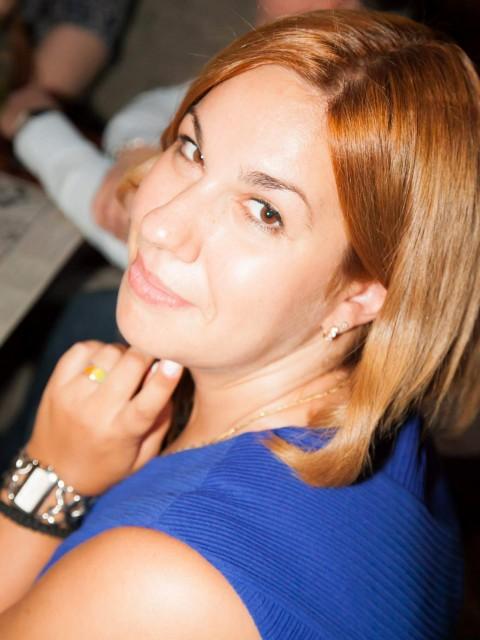 Анна, Россия, Москва, 33 года, 1 ребенок. Познакомлюсь для создания семьи.
