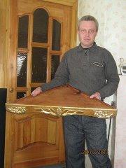 андрей, Россия, Ветлуга, 44 года