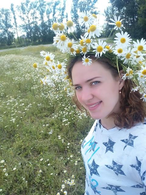 Оля, Россия, Торжок, 31 год