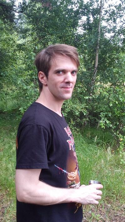 Павел Тюрин, Россия, Электросталь, 38 лет