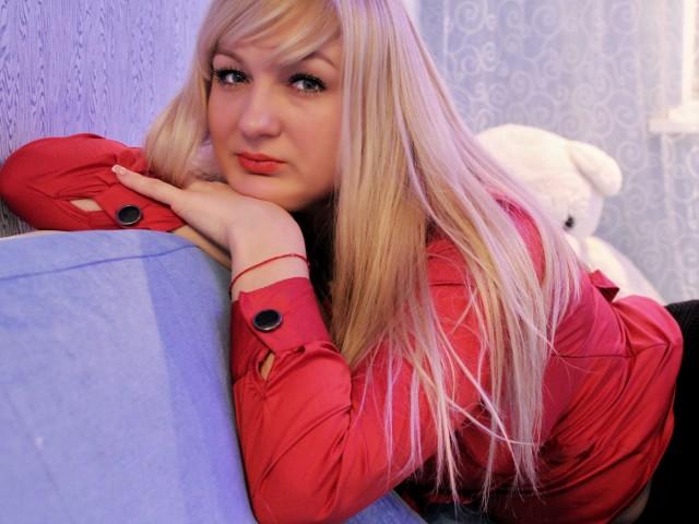 Светлана, Россия, Рязань, 35 лет
