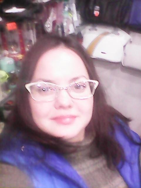Ольга, Россия, Гагарин, 34 года