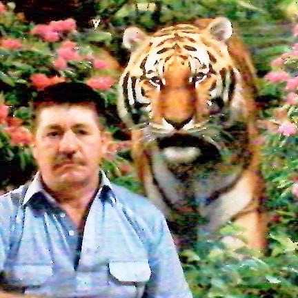 владимир диденко, Россия, Павловск, 43 года