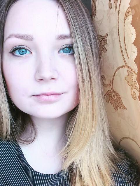 Ольга, Россия, Пермь, 25 лет