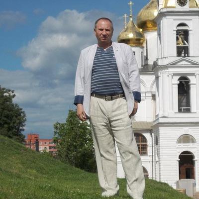 Михаил Иванов, Россия, Дмитров, 57 лет