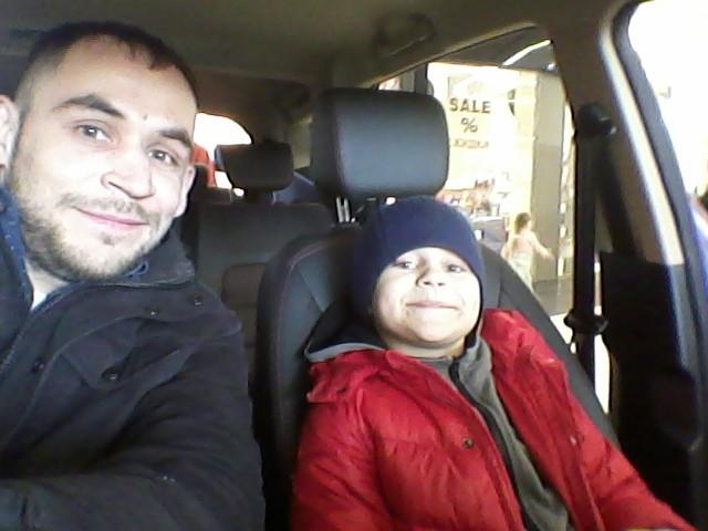Алексей, Россия, Санкт-Петербург, 32 года, 1 ребенок. Хочу найти Ту в мире которая ищет меня , ГДЕ ТЫ ?)