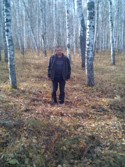 Андрей, Россия, Солнечногорск, 45 лет