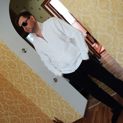 Сергей Романов, Россия, Андреаполь, 43 года