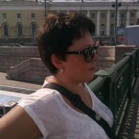Светлана, Россия, Сергиев Посад, 53 года